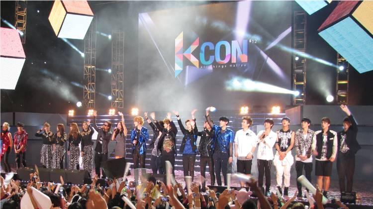 KCON 2019 Thailand