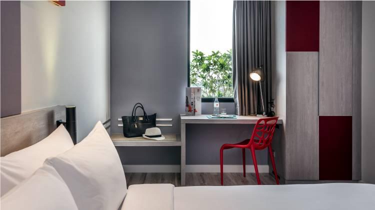 โปรโมชั่นโรงแรมในกรุงเทพ
