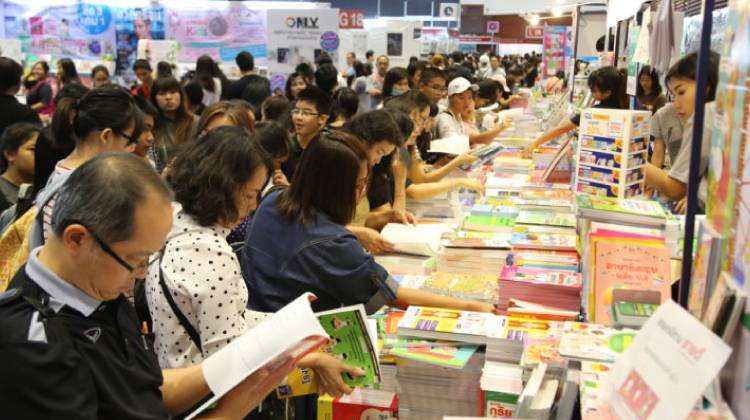 Thailand Book Expo